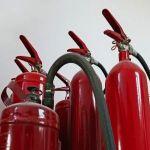 Tűzvédelmi eszközök ellenőrzése